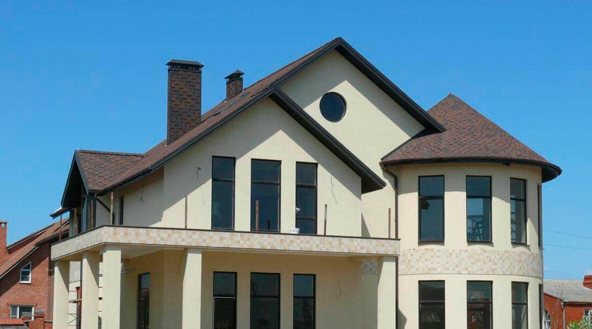 зверей любит, фото построенных домов с ценами также
